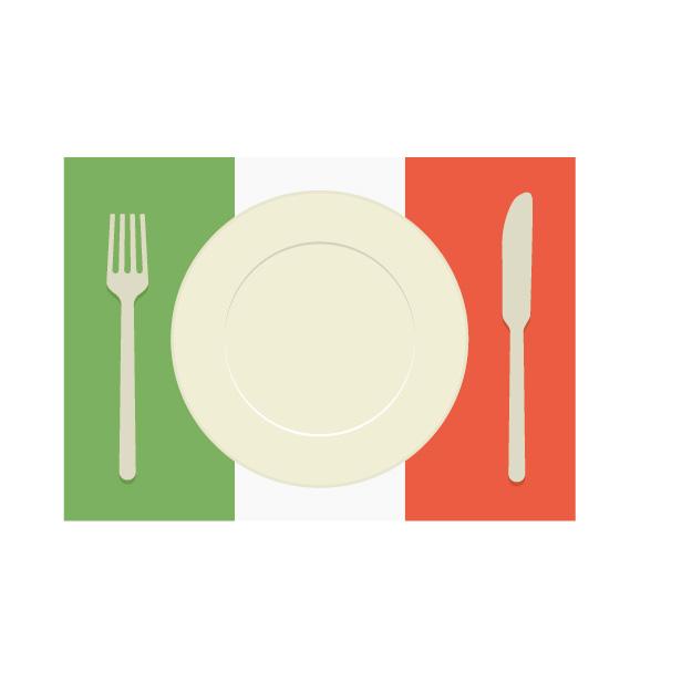 イタリアンレストラン ランチ