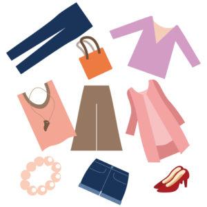 通販 洋服 安く買う方法